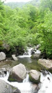 Kurosawa River